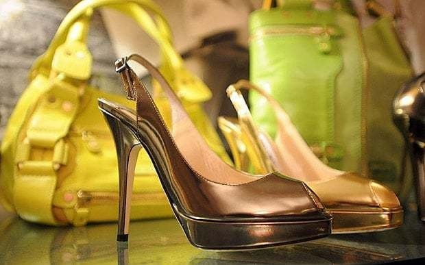 Jimmy Choo shares rise modestly in float