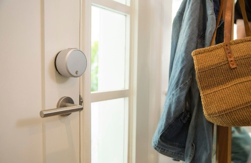 August Home raises another $25 million as it expands service partnerships for its smart locks