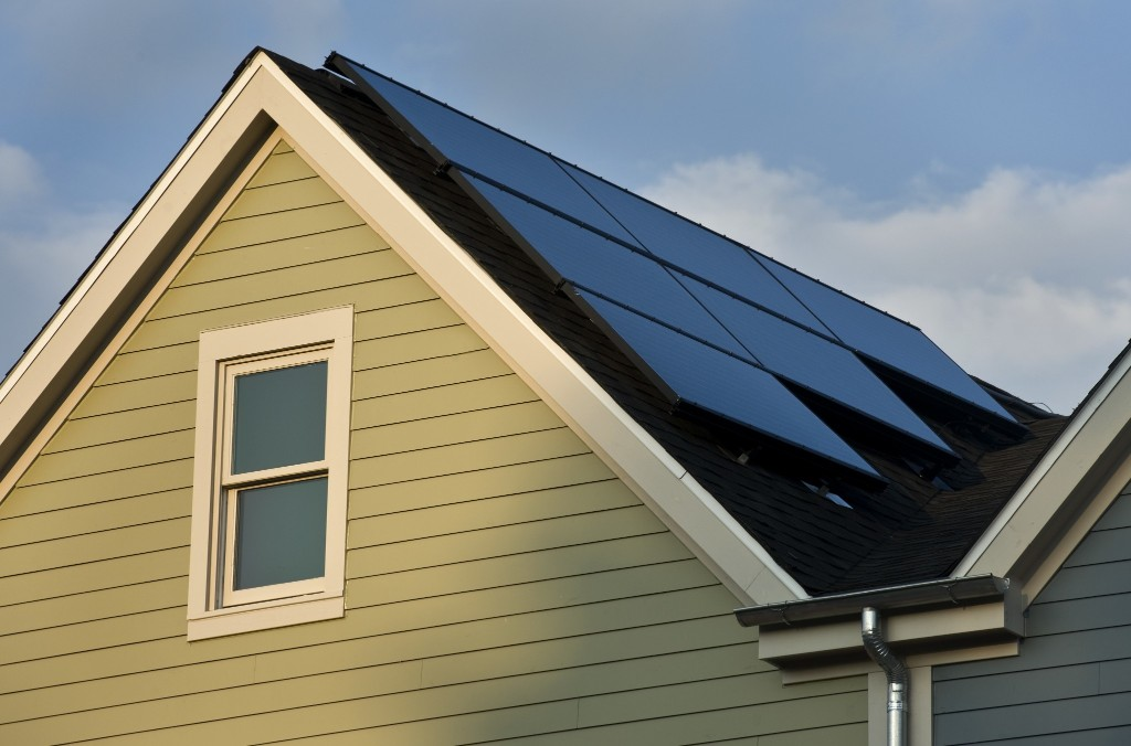 Cost of solar energy falls every time the sun rises