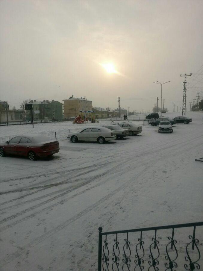 Erzurum Köprüköy - cover