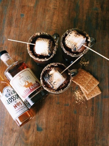 20 S'mores Recipes for Your Next Glamping Trip