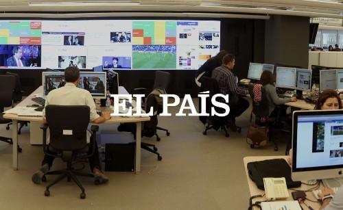 Ahora en Flipboard: El País