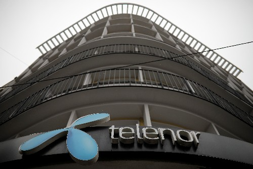 Telenor still on lookout for deals after failed Axiata M&A - CEO