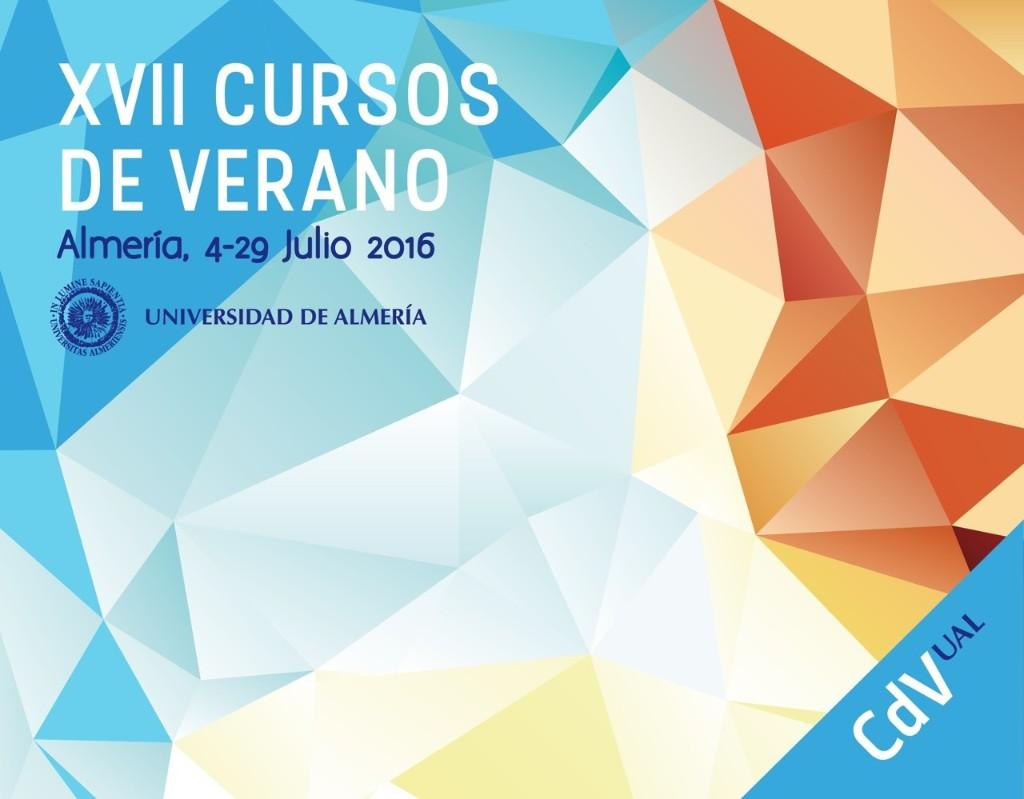 Cursos de Verano  UAL - cover