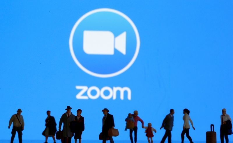 Zoom says added over 100 features as part of 90-day security plan