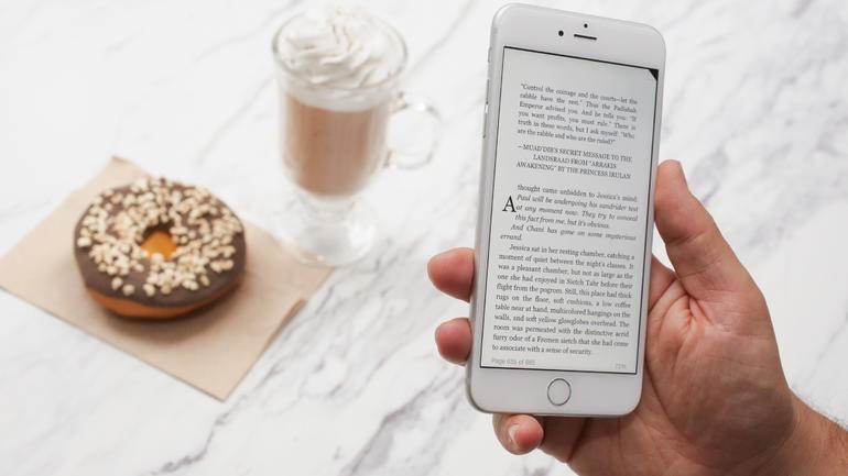 숫자로 말할 수 없는 아이폰6 하드웨어 진화 9가지