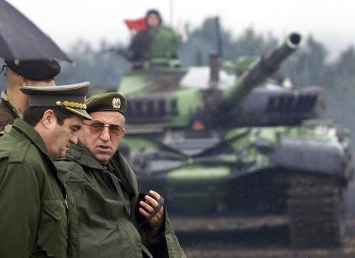 Serbian govt criticized for publishing war criminals' books