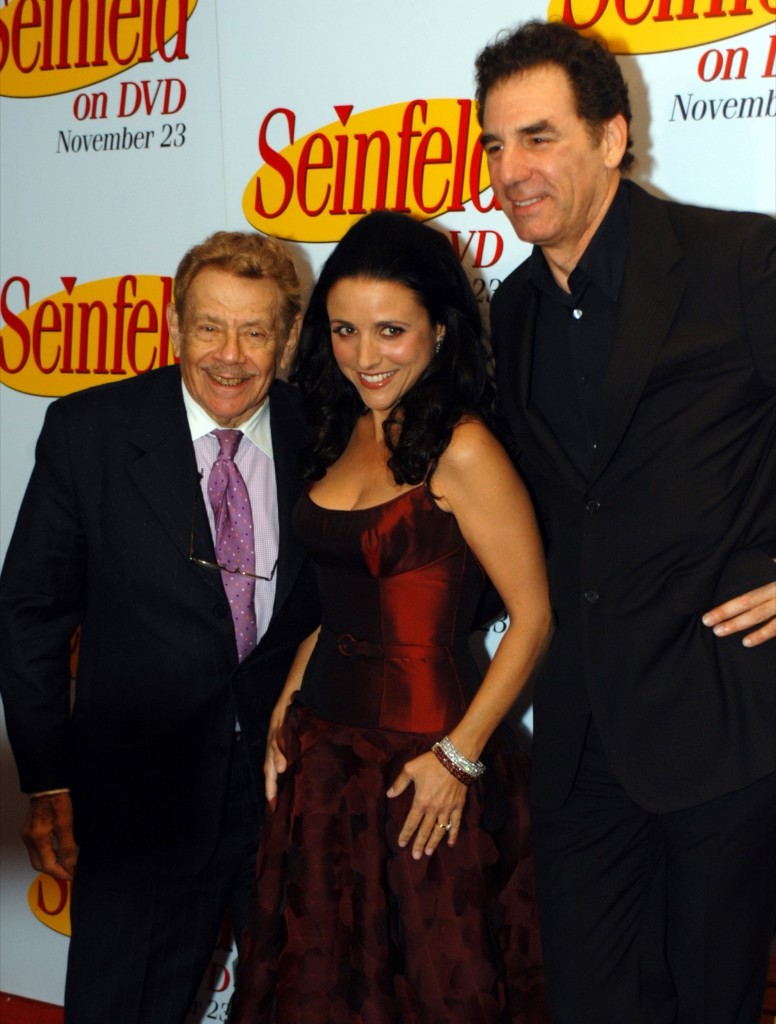 Jerry Stiller: A Life in Pictures