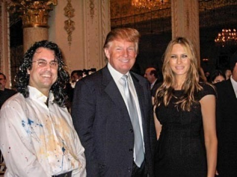 Trump Foundation apparently admits to violating ban on 'self-dealing,' new filing to IRS shows