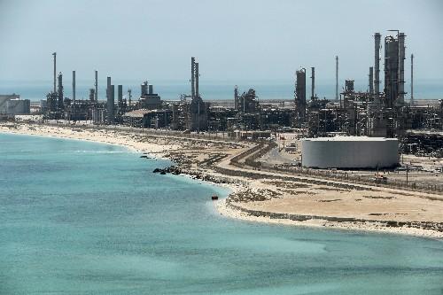 Factbox: Saudi Aramco - the oil colossus