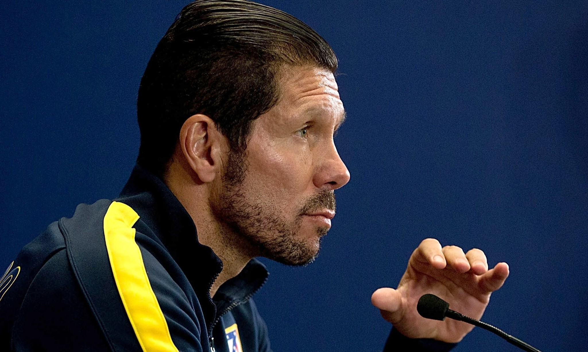 Champions League: Atlético physicality will give Real run for their money