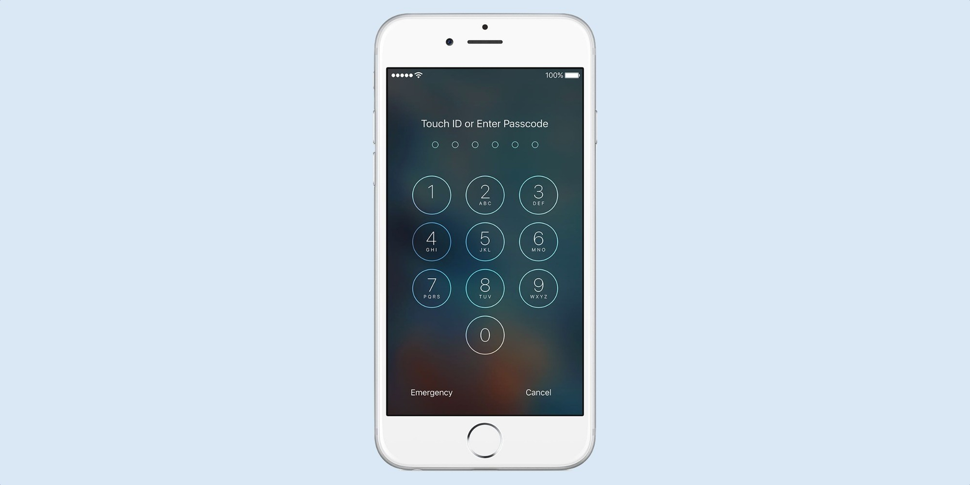 San Bernardino police chief takes sides in Apple's encryption battle with the FBI