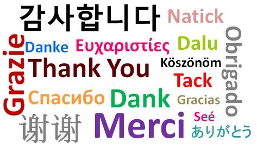 如何选择二外?各种语言介绍帮助你找到最适合的二外!