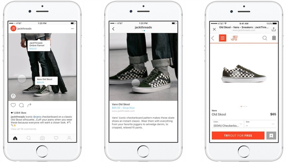 Instagram Introduces Shoppable Product Tags