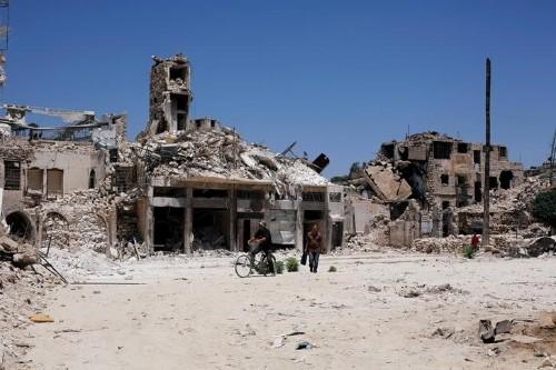 Hoffnungsschimmer für Friedensprozess in Syrien
