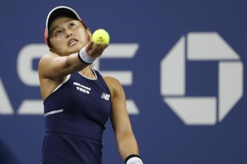 Doi, Hibino set up rare all-Japanese final in Hiroshima