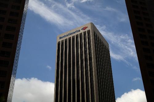 Bank of America verdient trotz Milliardenabschreibung mehr als erwartet