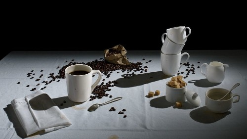 The Multimillion Dollar Quest To Brew the Perfect Cup Of Coffee