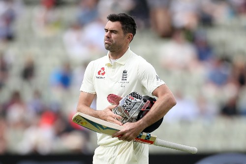 Cricket: Anderson left out as England name unchanged squad for third test