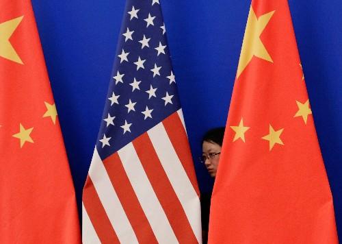 """China - US-Zweifel an Virus-Zahlen sind """"schamlos"""""""
