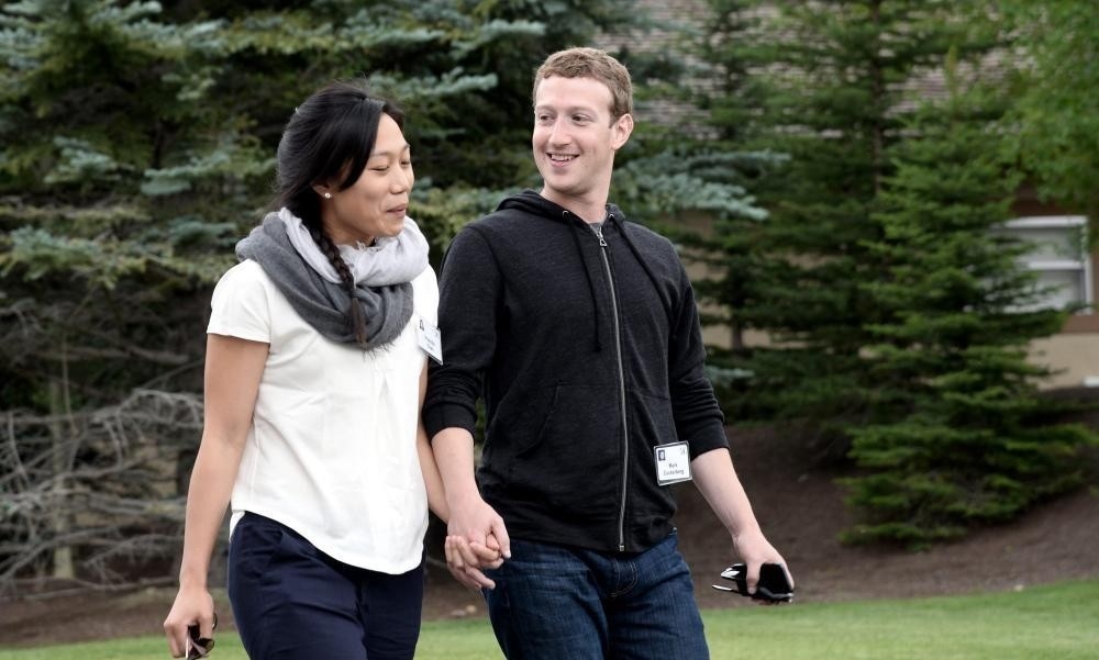 Facebook introduces four-month parental leave for all employees