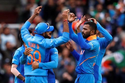 Cricket: Pakistan 'no match' for Kohli's team, Indian media boast