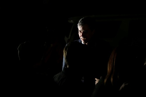 Democrat O'Rourke presidential bid draws $6.1 million in first 24 hours