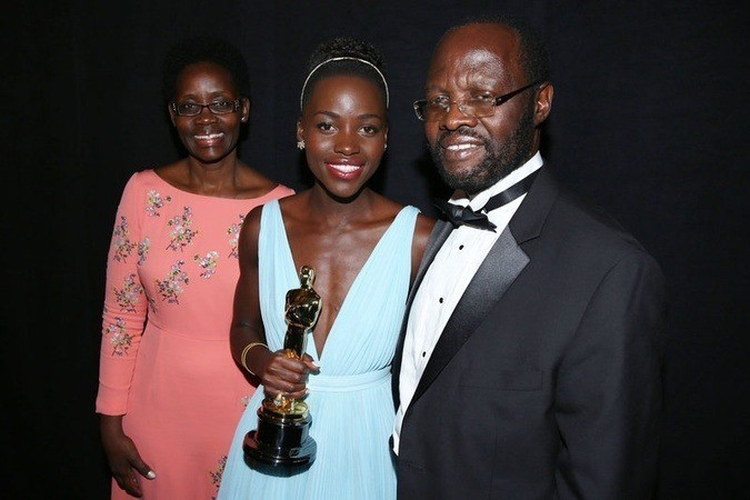 Lupita Nyong'o Ended Kenya and Mexico's Mini-Feud Over Her Nationality