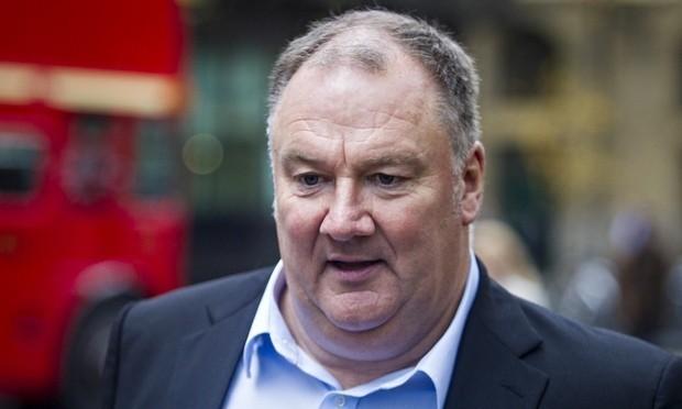 Former JJB Sports boss convicted of taking £1m in backhanders