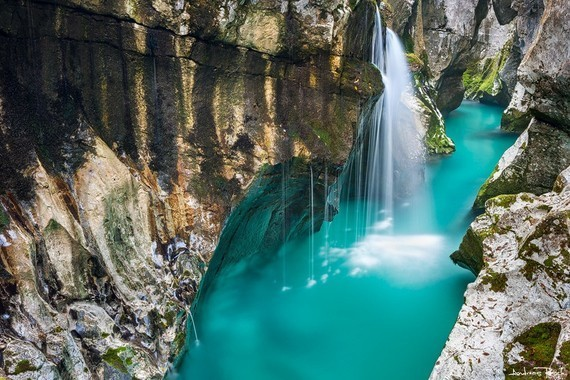 This May Be The Most Beautiful River On Earth