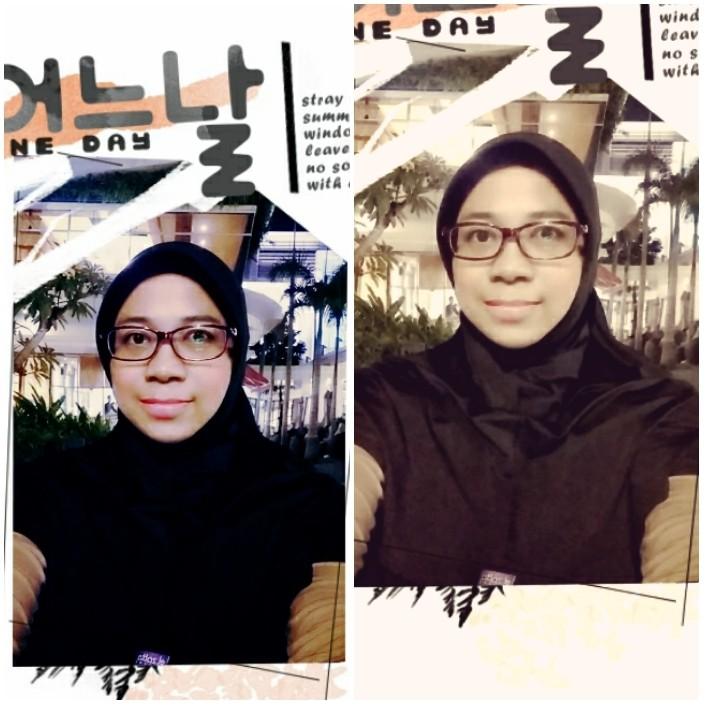 Bersama KeluargaDi Summarecon Mal Bekasi - Magazine cover