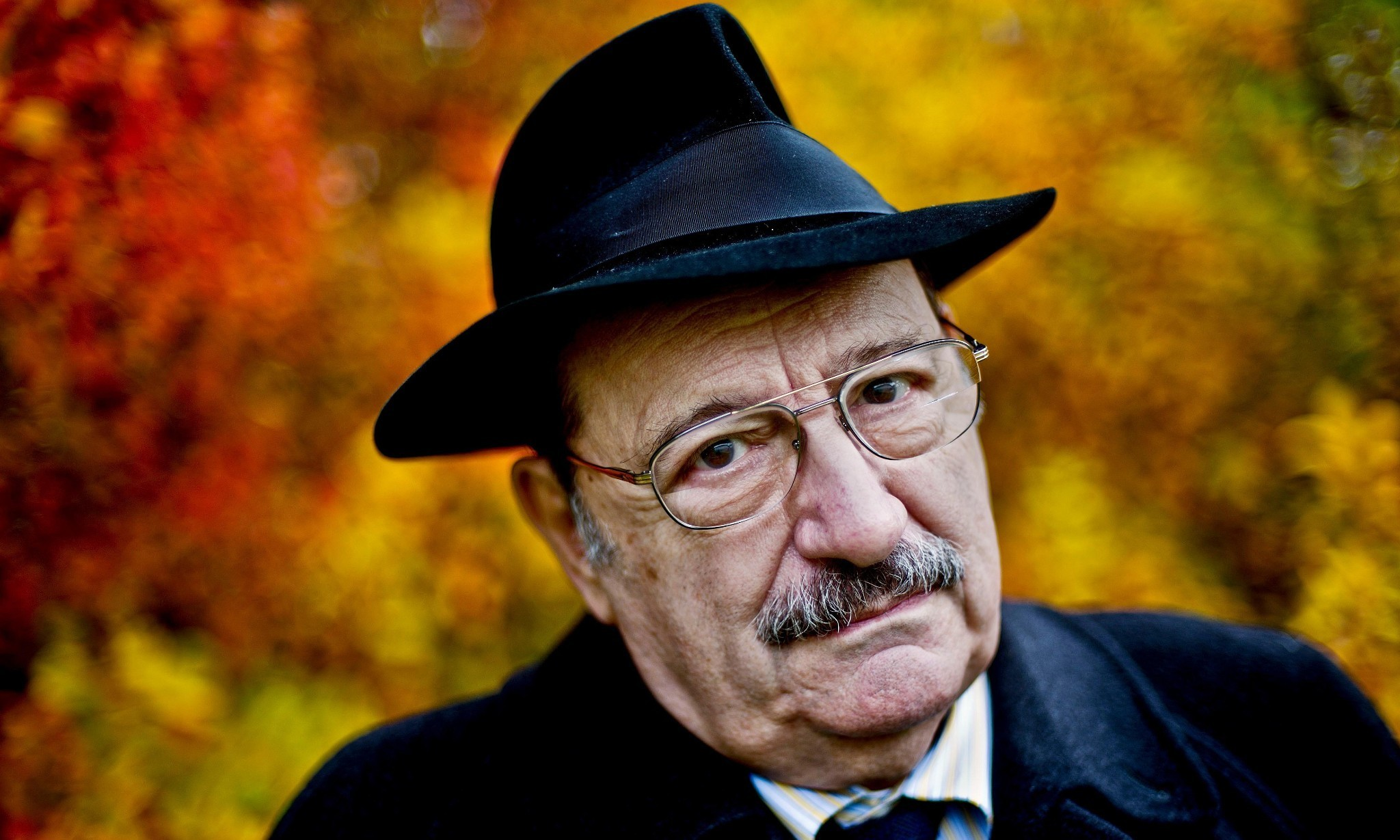 Umberto Eco: 'Real literature is about losers'