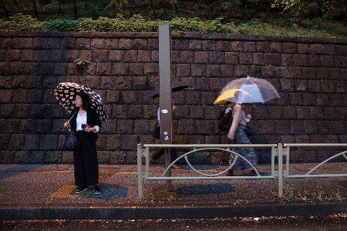 Japan's capital braces for what could be worst typhoon in 60 years