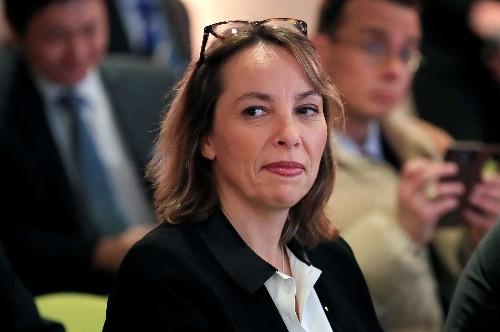Clotilde Delbos pourrait être nommée DG par intérim de Renault
