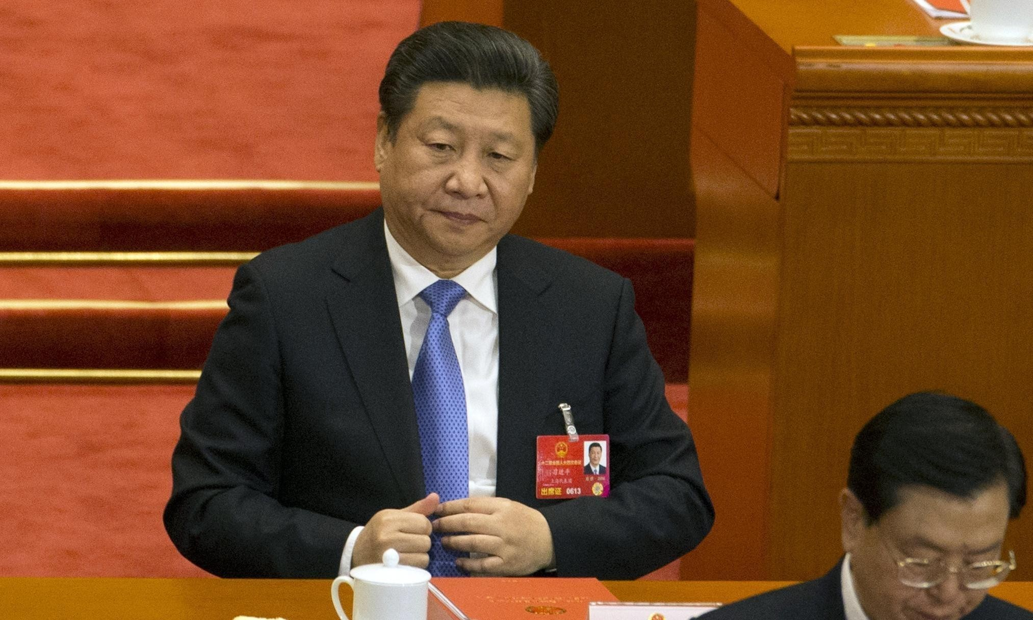China ramps up Panama Papers censorship after leaders' relatives named