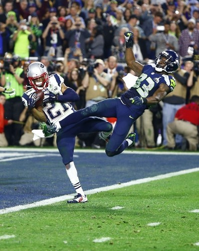 THE SHOT: The Pic of the Super Bowl Pick
