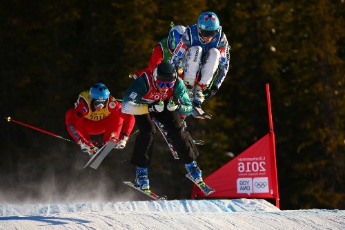 Youth Olympic Games in Lillehammer: Pictures