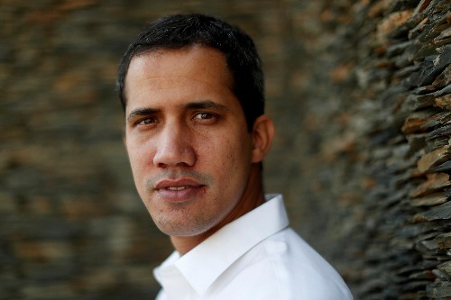 Venezuela's Guaido says Maduro is in his final phase
