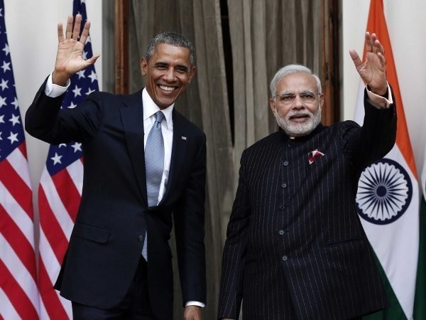 The US And India Just Unlocked Billions Of Dollars In Trade
