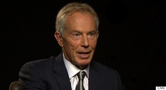 Tony Blair Apologises For Iraq War 'Mistakes', Concedes Invasion Played Part In Rise Of Islamic State