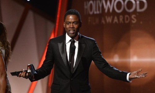 Chris Rock 'No.1 choice' to host Oscars, expected to bring edgier feel