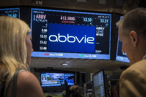 AbbVie beats estimates as Humira sales fall less than feared