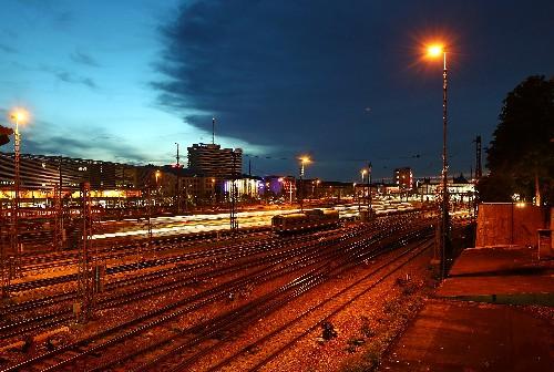 Westphal neuer Vorsitzender der Bahn-Gewerkschaft EVG