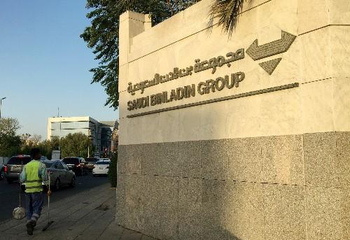 Exclusive: Saudi Arabia curbs family influence in Binladin group shake-up