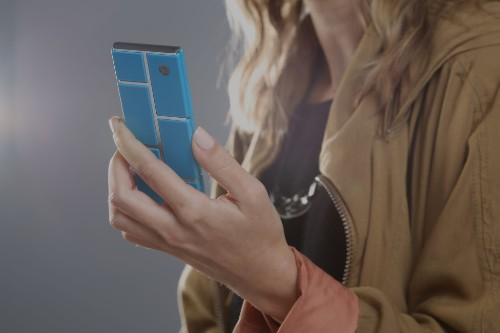 Google's Modular Ara Smartphone To Launch For The Public In January 2015