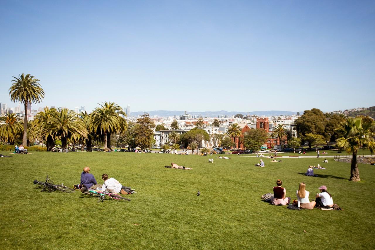 San Francisco Experiences cover image