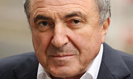 Boris Berezovsky inquest returns open verdict on death