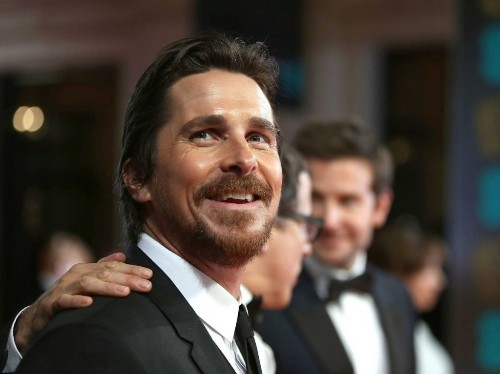 Christian Bale Will Play Steve Jobs In Sony's Next Biopic