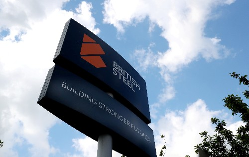 British Steel forced into liquidation but will continue to trade