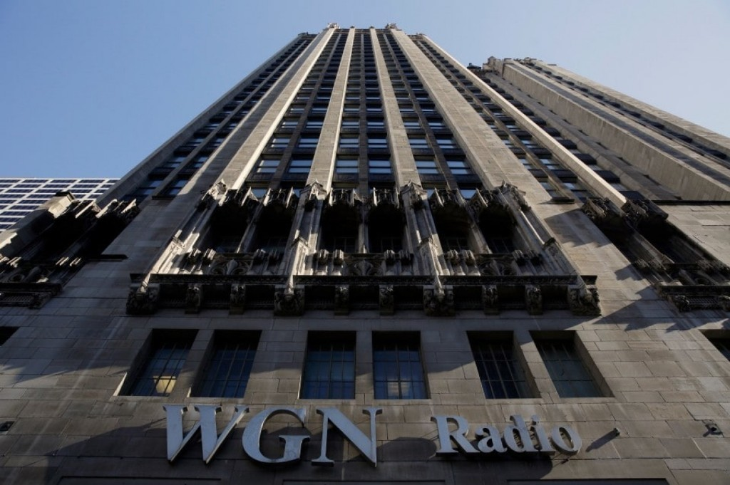 Sinclair Broadcast to buy Tribune Media for $3.9 billion, giving it control over 215 local TV stations
